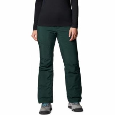 コロンビア Columbia レディース スキー・スノーボード ボトムス・パンツ kick turner insulated snowboard pants Spruce