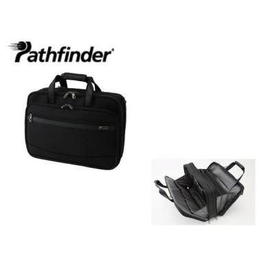 pathfinder(パスファインダー) レボリューションXT ブリーフケース メンズ 2way PF6805B aoki08