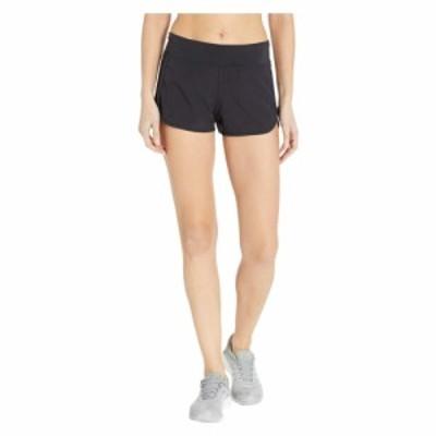 トミー バハマ Tommy Bahama レディース ショートパンツ ボトムス・パンツ Active Solid Pull-On Shorts Black