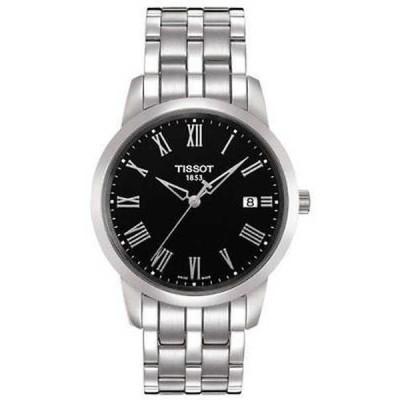 腕時計 ティソット Tissot T-クラシック Dream メンズ 腕時計 T0334101105301