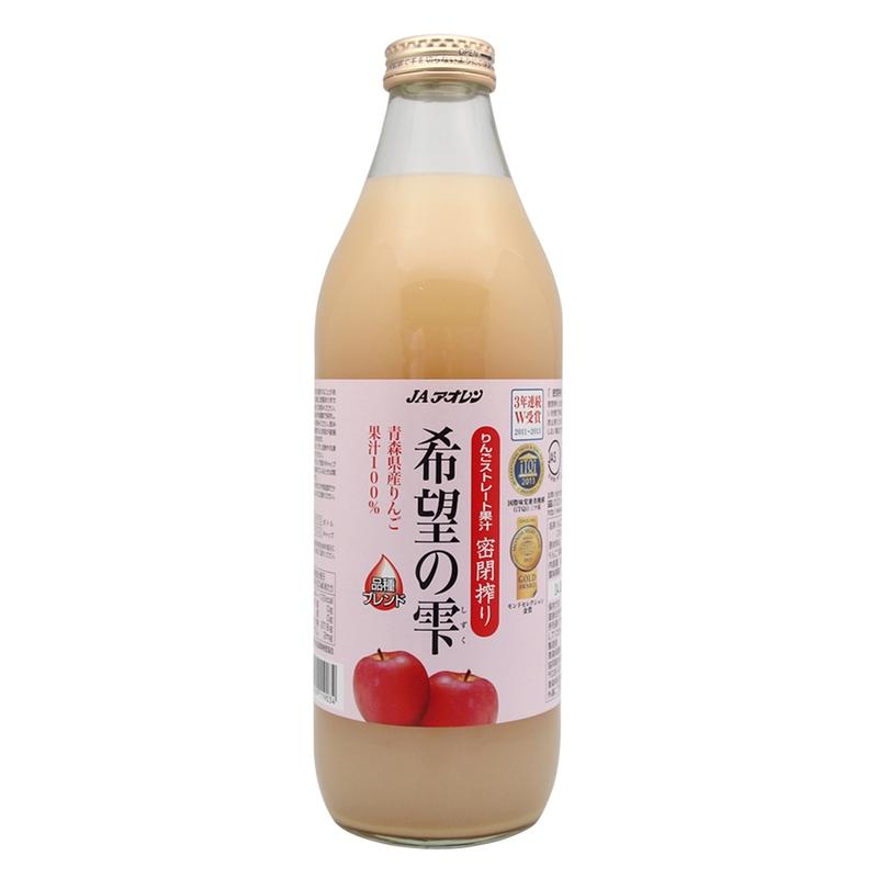 日本蘋果汁