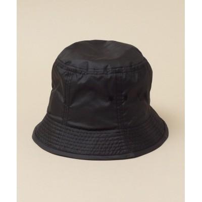 【シップス】 SUBLIME: UMBRELLA バケット ハット メンズ ブラック ONESIZE SHIPS
