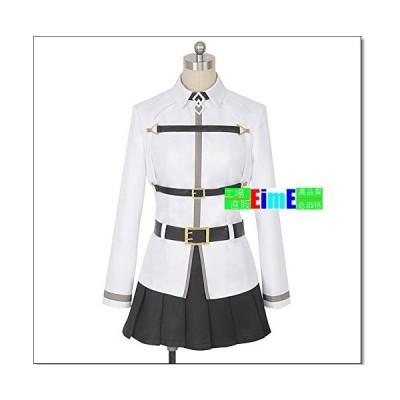即納 コスプレ衣装 Fate/Grand Order  女主人公/ぐだ子 風 コスチューム (女性M)