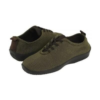 Arcopedico アルコペディコ レディース 女性用 シューズ 靴 スニーカー 運動靴 LS - Olive