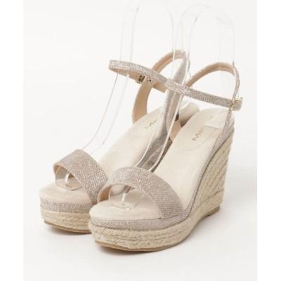 Parade ワシントン靴店 / 【厚底】ウェッジソールサンダル 463 WOMEN シューズ > サンダル