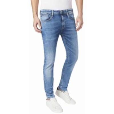pepe-jeans ペペ ジーンズ ファッション 男性用ウェア ズボン pepe-jeans nickel-l32