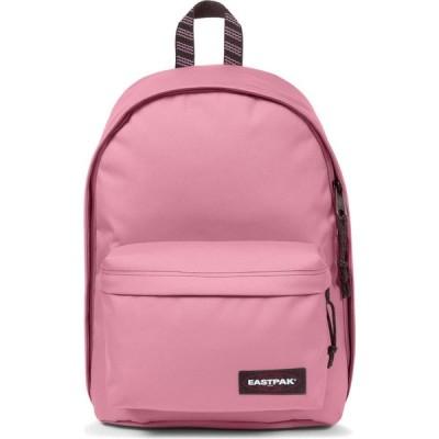 イーストパック Eastpak メンズ バックパック・リュック バッグ Out Of Office Backpack Blakout/Stripe/Earth