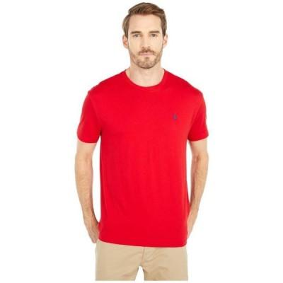 ラルフローレン メンズ シャツ トップス Classic Fit Crew T-Shirt