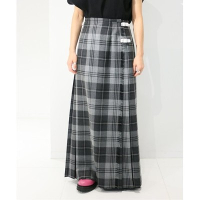 【シティショップ/CITYSHOP】 【O'NEIL of DUBLIN for CITYSHOP 】Fashion Kilt 1Color skirt:GR07-10