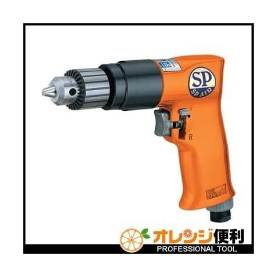 ベッセル SP エアードリル10mm(正逆回転機構付) SPD-52 【238-8952】