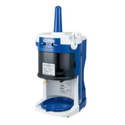 4968287002581 中部コーポレーション 電動式ブロックアイススライサー HB-320A
