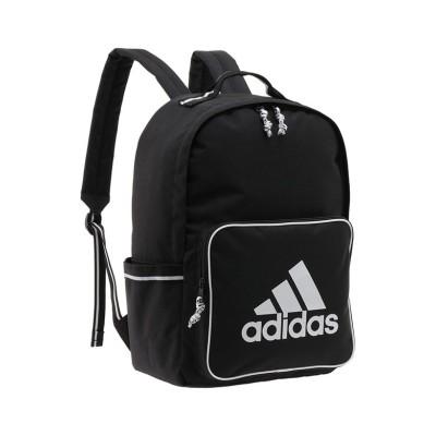 (adidas/アディダス)【2019年秋冬 新作】アディダス リュック 21L A4 B4ファイル adidas 57586/ユニセックス ブラック