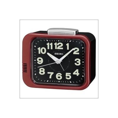 【正規品】セイコー SEIKO クロック KR896R スタンダード 目覚まし時計