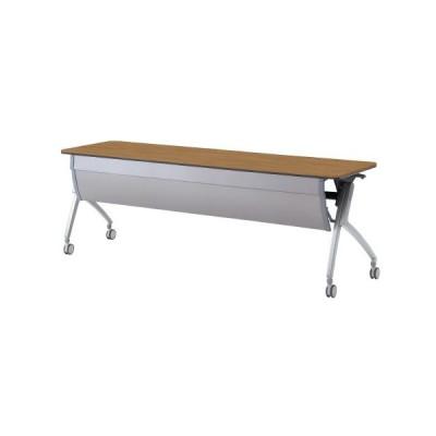 送料無料 ルアルコ 会議テーブル XT-720MTN T2 jtx 606606 プラス
