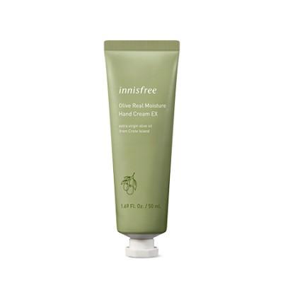 ★Innisfree★ Olive Real Moisture Hand Cream  オリーブリアルモイスチャーハンドクリーム