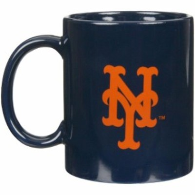 Forever Collectibles フォーエバー コレクティブル スポーツ用品  New York Mets 11oz. Rise Up Mug