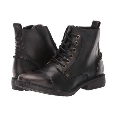 ビラボン Willow Way Boot レディース ブーツ Black