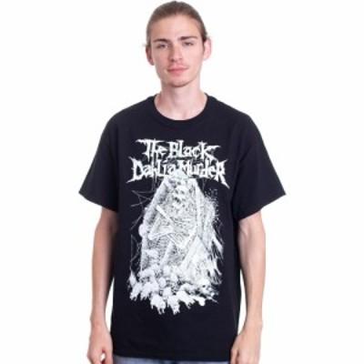 インペリコン Impericon メンズ Tシャツ トップス - Removal Of The Oaken Stake - T-Shirt black