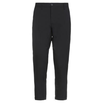 インペリアル IMPERIAL パンツ ブラック 48 ポリエステル 80% / レーヨン 15% / ポリウレタン 5% パンツ