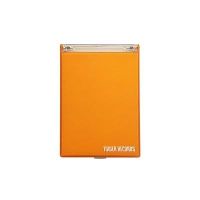 タワレコ 推し活ミラー(トレカ用) Orange Accessories