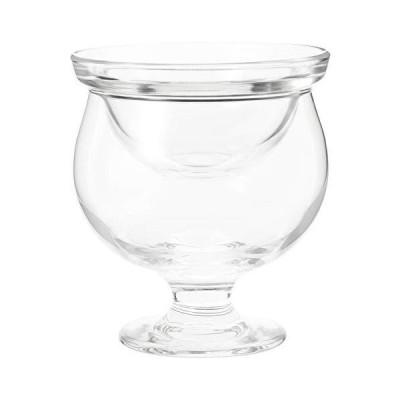 東洋佐々木ガラス オイスターカクテル クリア 約φ11×12.3cm オイスターカクテル 日本製 35903