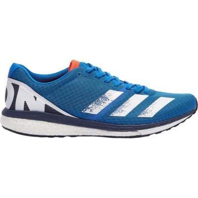 アディダス adidas メンズ ランニング・ウォーキング シューズ・靴 adizero boston 8 Trace Blue/Core White/Glory Blue