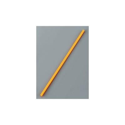 トロピカルストロー(200本入) アートナップ オレンジ
