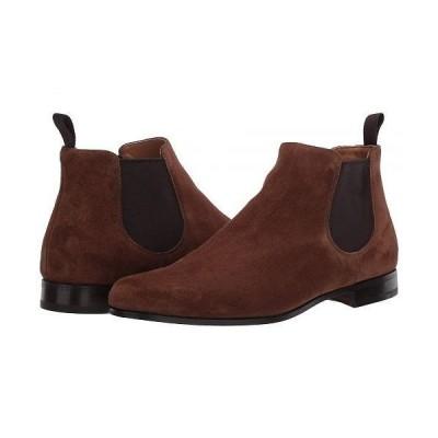 Church's チャーチ メンズ 男性用 シューズ 靴 ブーツ チェルシーブーツ Danzey Boot - Sigar Suede