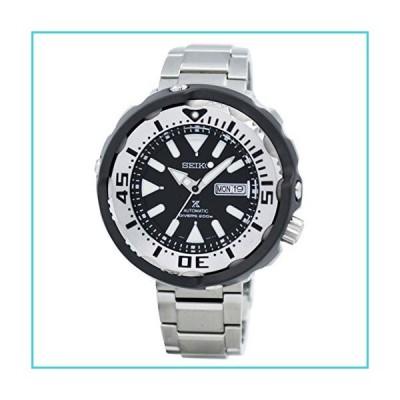 Seiko PROSPEX Diver Automatic Mens Watch SRPA79K1 Black【並行輸入品】