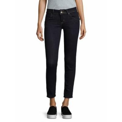 ハドソン レディース パンツ デニム Collin Skinny Ankle Jeans