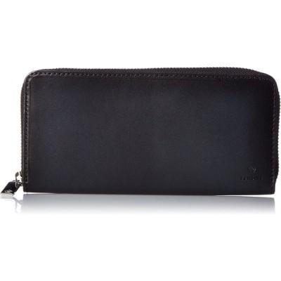 [レノマオム] 財布 ラウンドファスナー型 シェード 522624 コン
