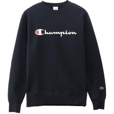 CREW NECK SWEATSHIRT Champion チャンピオン カジュアルスウェットトレーナー (c3q007-370)