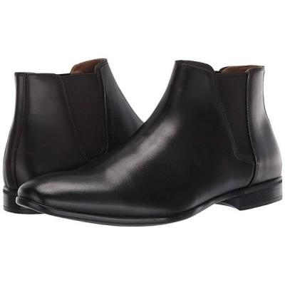 アルド Aferawien メンズ ブーツ Black Leather