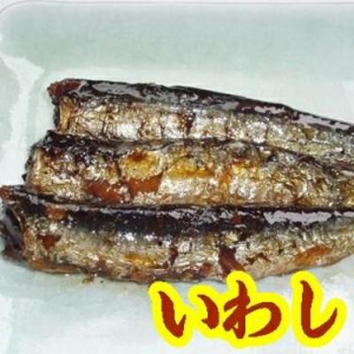 【大島食品】【学校給食】国内産いわし甘露煮 40尾(10002250)