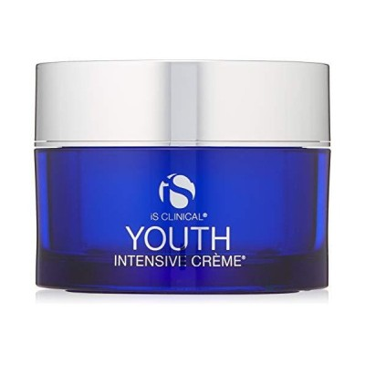 iS CLINICAL Youth Intensive Cr〓me, 3.5 Oz
