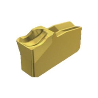 サンドビック N151.23004E-3 【10個セット】サンドビック T-Max Q-カット 突切り・溝入れチップ 235 (N151.23004E3)