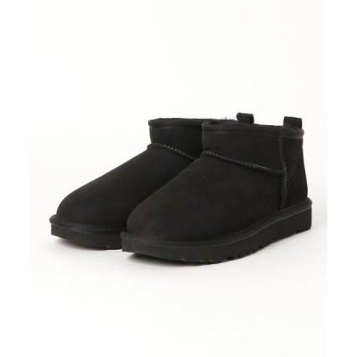 ブーツ UGG / CLASSIC ULTRA MINI