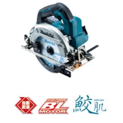 マキタ:165ミリ充電式マルノコ HS610DRGX re-cut mkhs61
