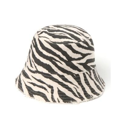 ALAND / 3.3Field Trip/RAWEDGEバケットHAT 2944141 WOMEN 帽子 > ハット
