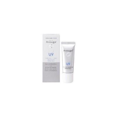 アルージェ UV モイストビューティーアップ 25g (日焼け止め 乳液)《全薬工業》