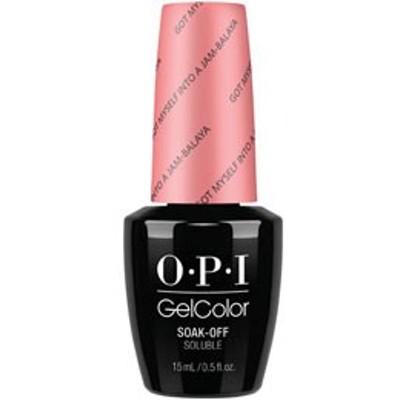 OPI(オーピーアイ) ジェルカラー 15ml  N57