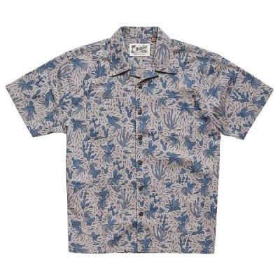 ハウラーブラザーズ メンズ シャツ トップス Howler Brothers Men's Sunset Scout Shirt