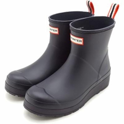 ハンター HUNTER レインブーツ オリジナル プレイ ブーツ ショート W ORIGINAL PLAY BOOT SHORT [WFS2020RMA-KOM SS20] レディース 長靴