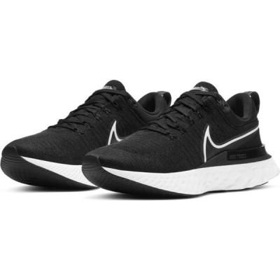 ナイキ NIKE メンズ ランニング シューズ Nike React Infinity Run Flyknit 2 CT2357 002 【2021FA】