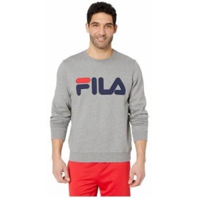 Fila フィラ 服 一般 Regola Sweatshirt