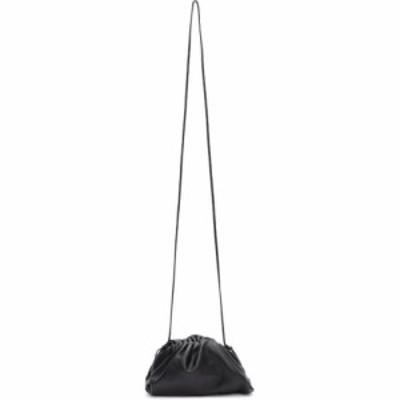 ボッテガ ヴェネタ Bottega Veneta レディース クラッチバッグ バッグ Black Small The Pouch Clutch Black