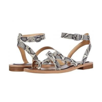 Lucky Brand ラッキーブランド レディース 女性用 シューズ 靴 サンダル Avonna - Natural