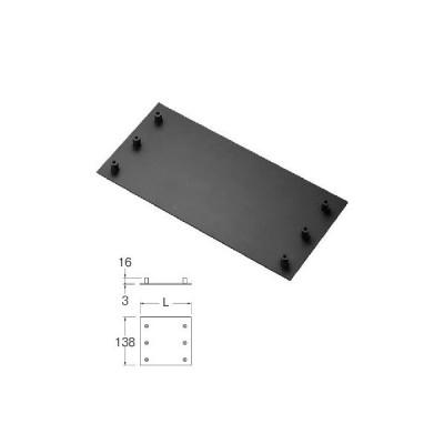 洗面所 三栄水栓 R88-735S-300 底面パネルセット [□]