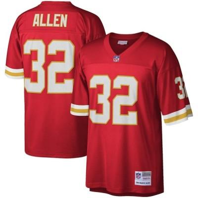 """ミッチェル&ネス メンズ レプリカジャージー Marcus Allen """"Kansas City Chiefs"""" Mitchell & Ness 1994 Legacy Replica Jersey - Red"""