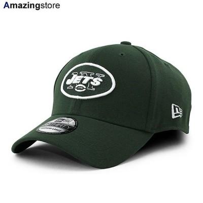 ニューエラ 39THIRTY ニューヨーク ジェッツ 【NFL TEAM CLASSIC FLEX FIT CAP/GREEN】 NEW ERA NEW YORK JETS